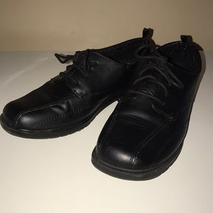George Boys Shoes